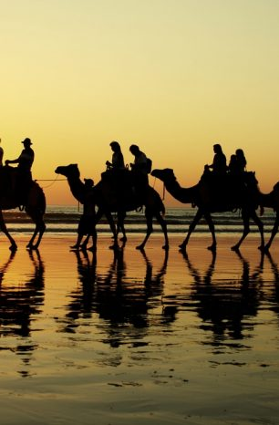 5 Reasons to Visit Broome